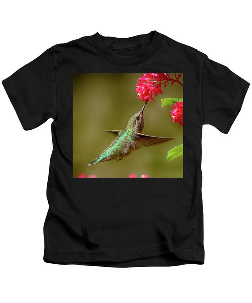 Hover Lunch Kids T-Shirt