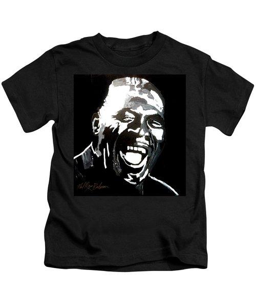 howlin Wolf Kids T-Shirt