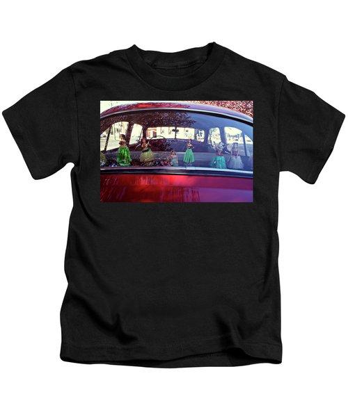 Hula Kids T-Shirt