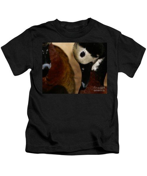 Humble In Spirit Kids T-Shirt