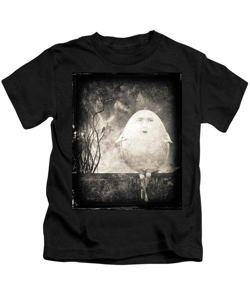 Humpty Dumpty Kids T-Shirt
