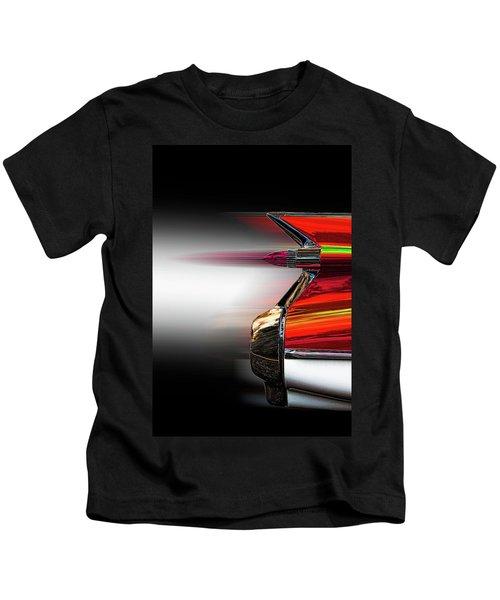 Hydra-matic Kids T-Shirt
