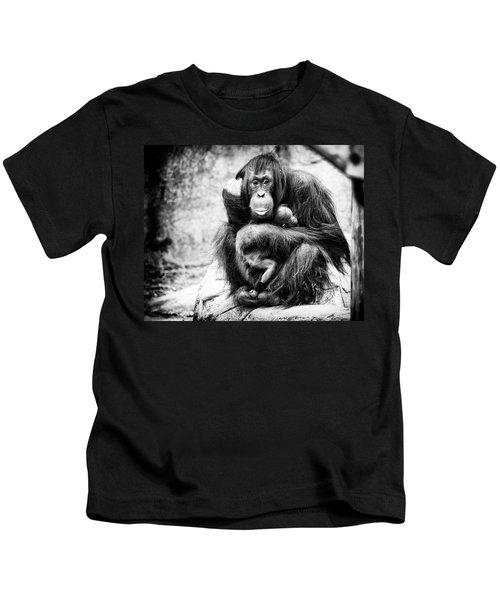 I Feel Pretty Kids T-Shirt