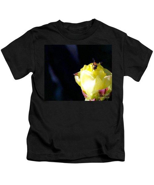 I Feel You Always Near Kids T-Shirt