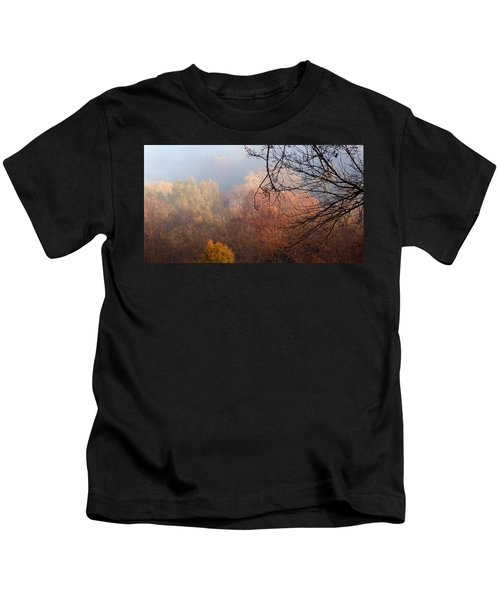I Thought Of You Kids T-Shirt