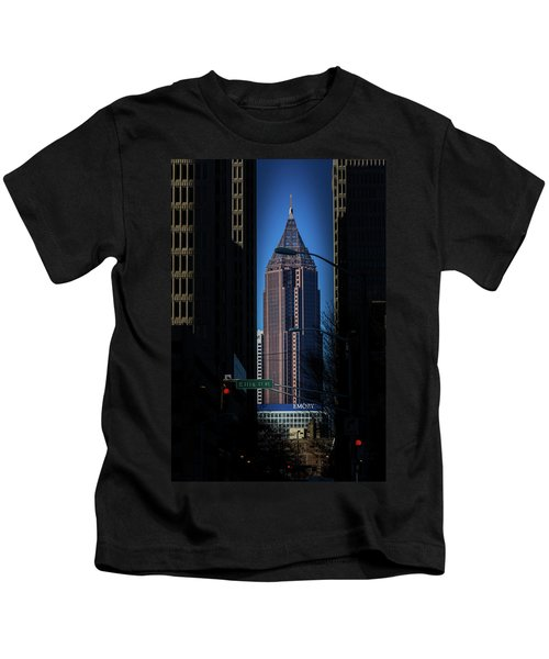 Ibm Tower Kids T-Shirt