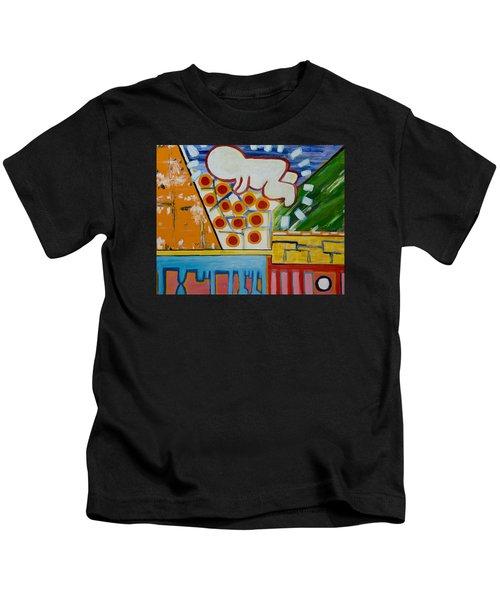 Iconic Baby Kids T-Shirt