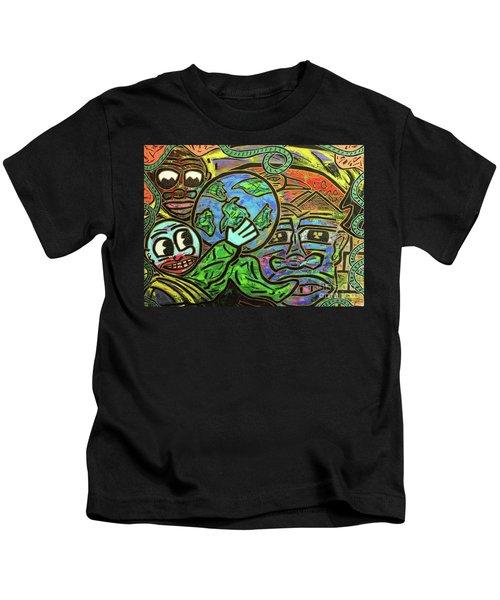 Ikembe's Dream Kids T-Shirt