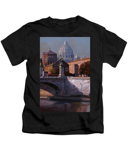 Il Cupolone Kids T-Shirt