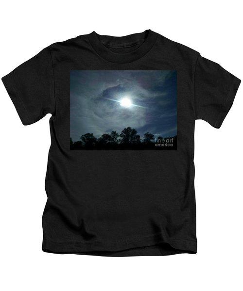 I'm Here Kids T-Shirt
