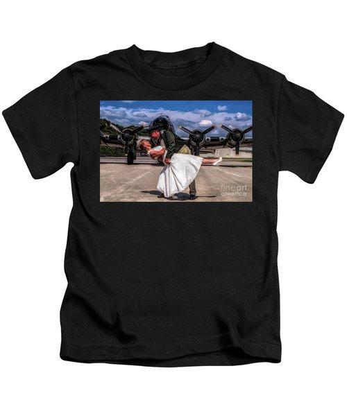 I'm Home Baby Kids T-Shirt