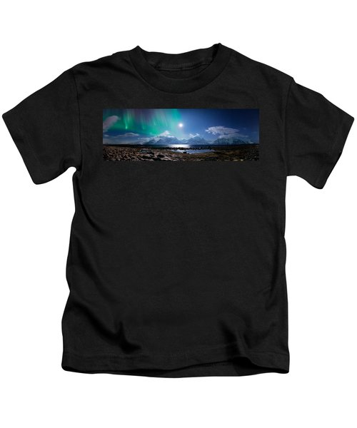 Imagine Auroras Kids T-Shirt