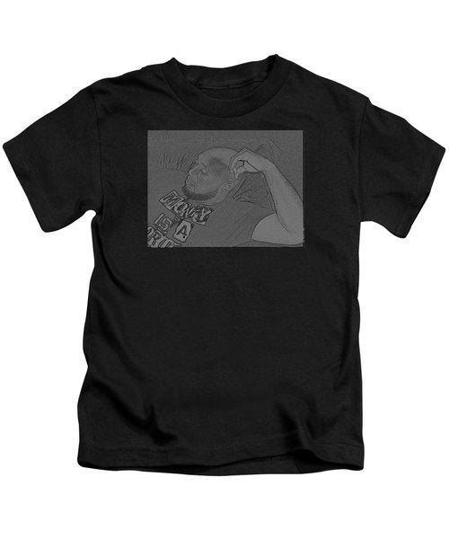 Imagine That Kids T-Shirt