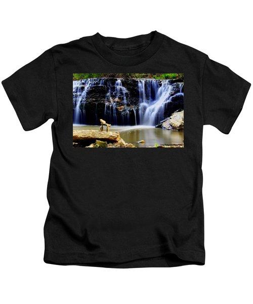In Balance Kids T-Shirt