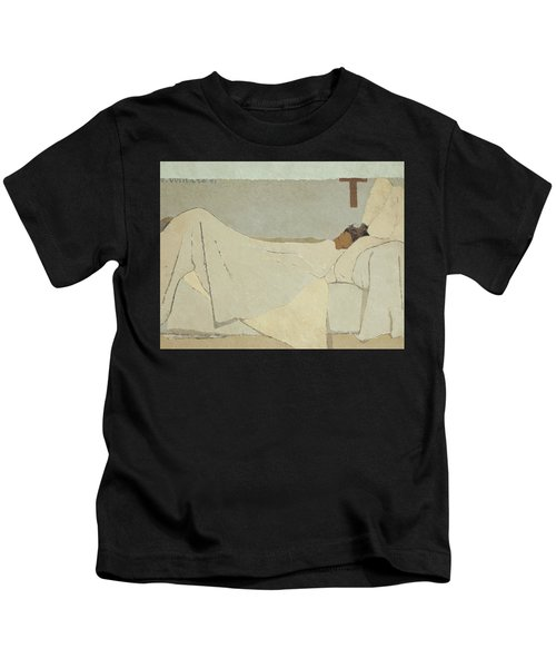 In Bed Kids T-Shirt