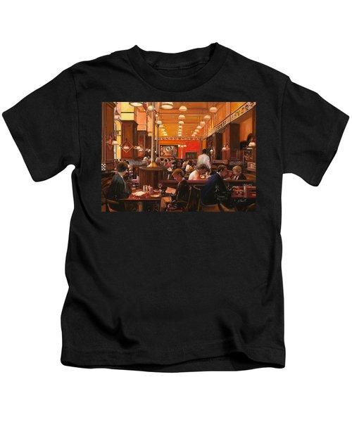 In Birreria Kids T-Shirt