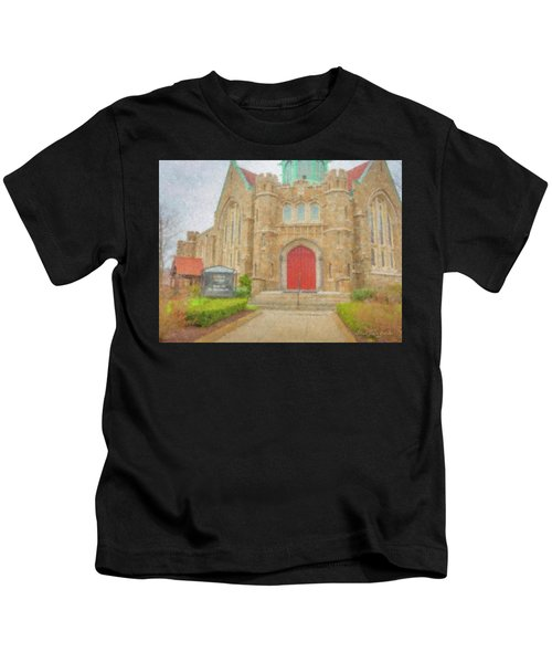 In Brockton For Good Kids T-Shirt