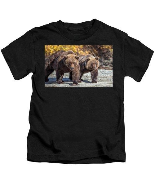 In Stride  Kids T-Shirt