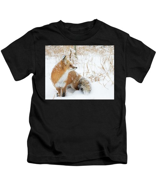 In The Distance #2 Kids T-Shirt