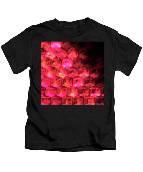 In The Halls Of Hades Kids T-Shirt