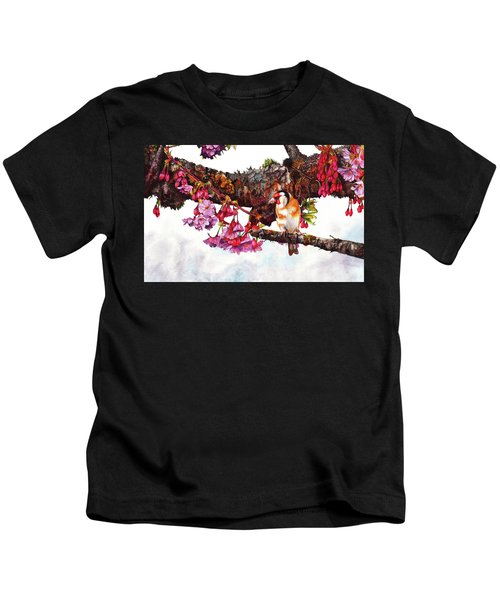 In The Pink 2 Kids T-Shirt