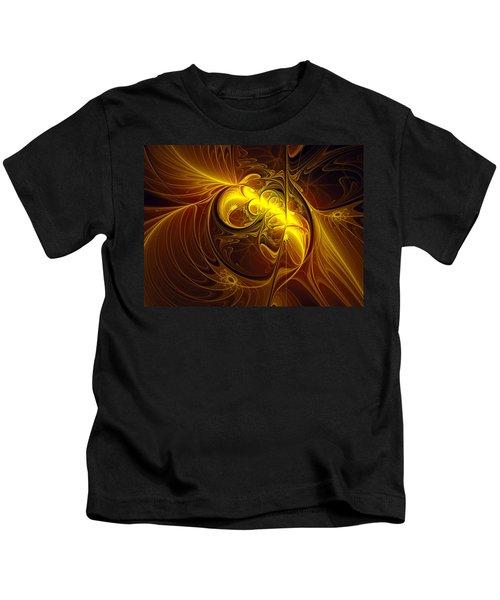 In Utero Kids T-Shirt