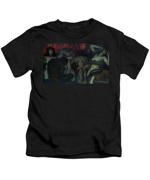 Inferno Kids T-Shirt