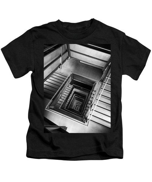 Infinite Well Kids T-Shirt