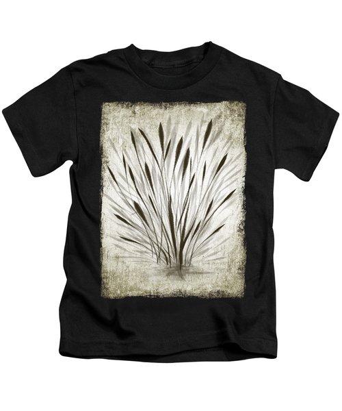 Ink Grass Kids T-Shirt