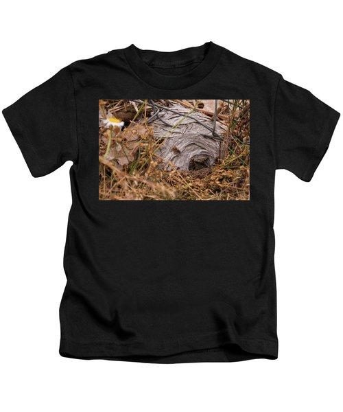 Inl-14 Kids T-Shirt