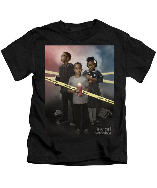 Inner City Blues Kids T-Shirt