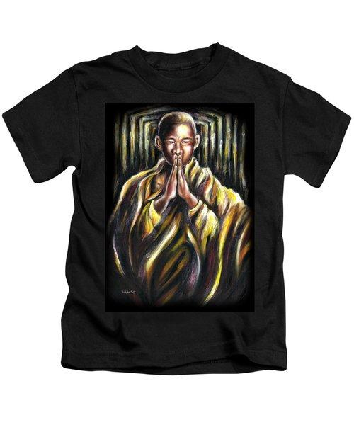 Inori Prayer Kids T-Shirt