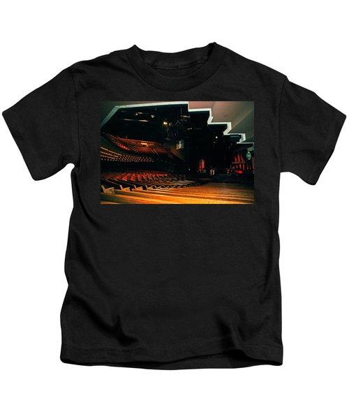 Inside Grand Ole Opry Nashville Kids T-Shirt