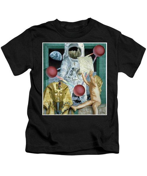 Instructions Kids T-Shirt