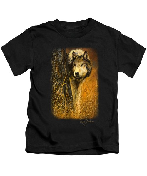 Interested Kids T-Shirt