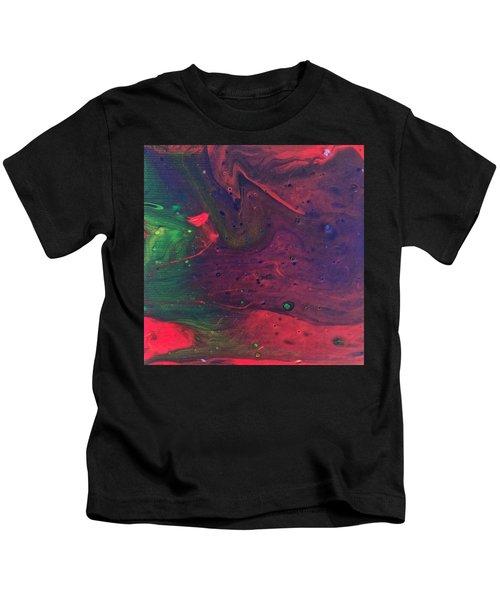 Intergalactic  Kids T-Shirt