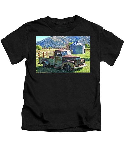 International Farm Kids T-Shirt