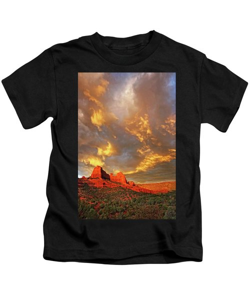 Into Eternity Kids T-Shirt