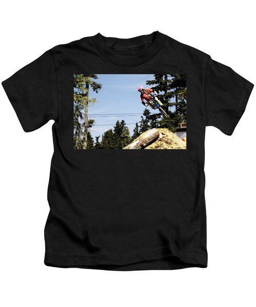 Into The 4pack Kids T-Shirt