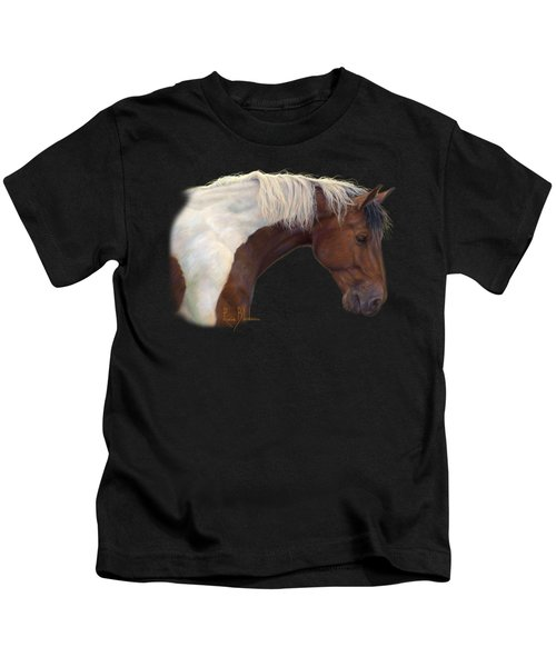 Intrigued Kids T-Shirt