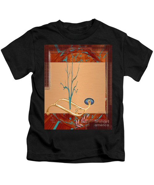 Inw_20a5563_sap-run-feathers-to-come Kids T-Shirt