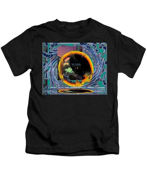 Inw_20a5567_morning-cliffs Kids T-Shirt