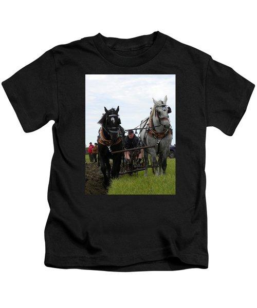 Ipm 4 Kids T-Shirt