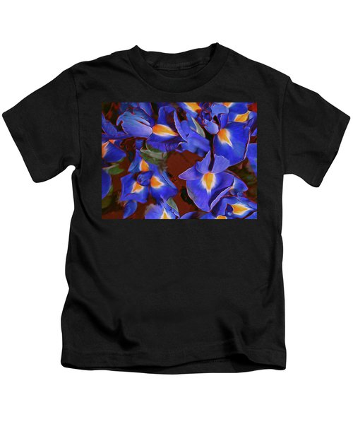 Iris Abandon 15 Kids T-Shirt