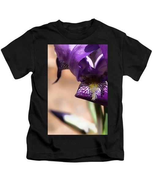 Iris Gemanica Kids T-Shirt