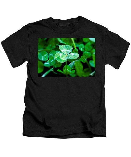 Irish Proud Kids T-Shirt