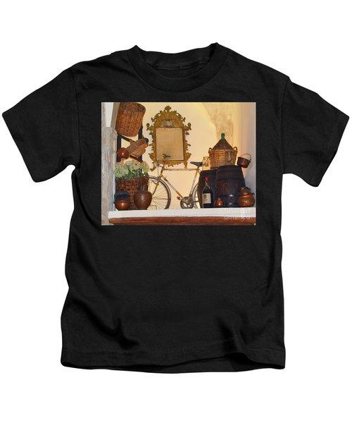 Italian Osteria Kids T-Shirt