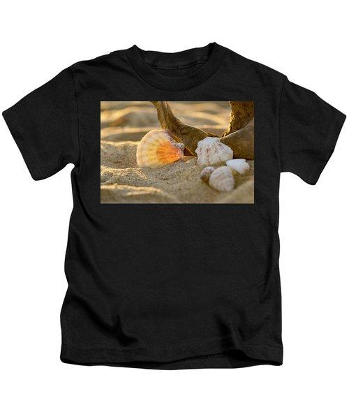 It's A Beach Thing Kids T-Shirt