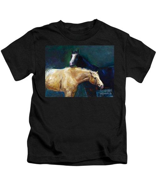 I've Got Your Back Kids T-Shirt
