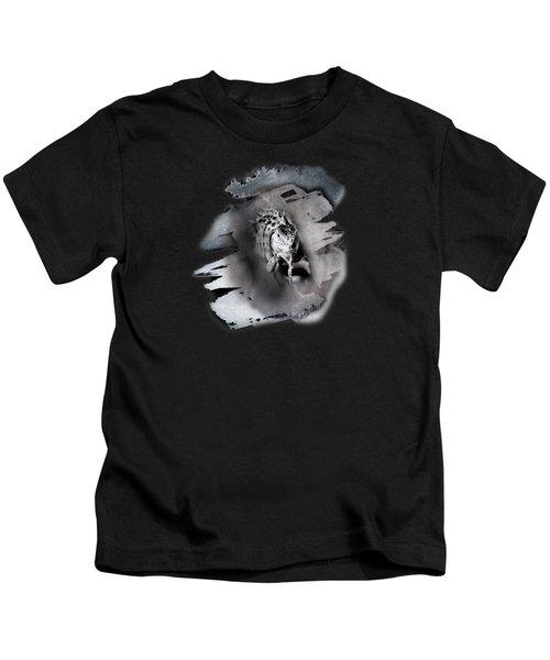 Iwanna Iguana Kids T-Shirt